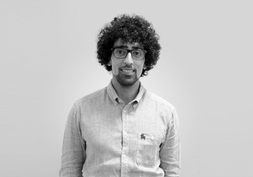 Asim Janjua BSc (Hons), Business Design & Creative Consultant
